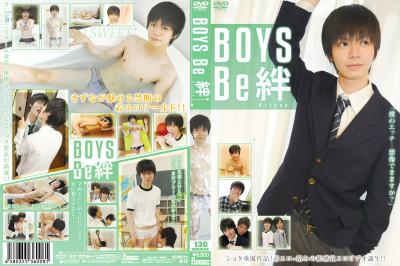 Acceed - Boys Be Kizuna 絆
