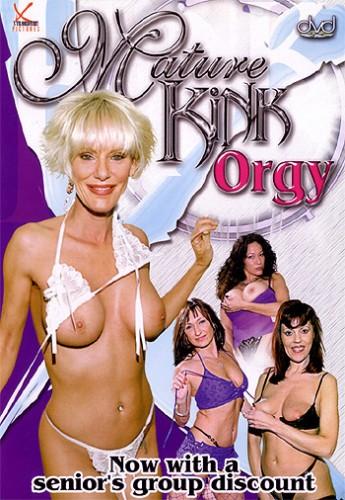 Mature Kink Orgy