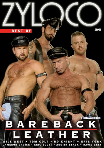 Best Of Bareback Leather
