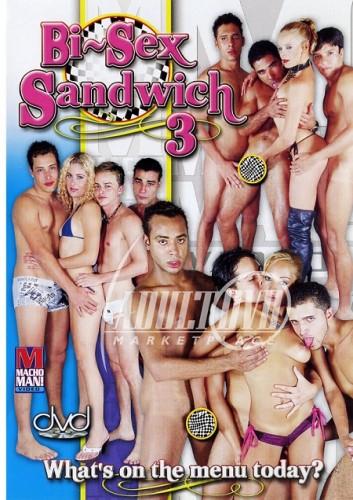 Bi-Sex Sandwich 3 (2004) DVDRip