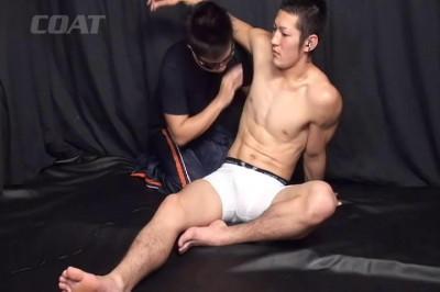 Grand Slam 005 – Yuji Honda – Asian Gay, Hardcore, Extreme, HD
