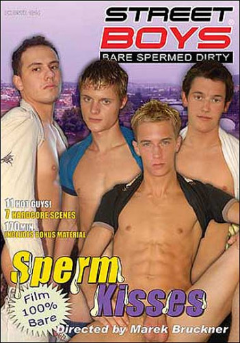 Street Boys - Sperm Kisses