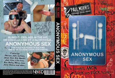 Anonymous Sex HD
