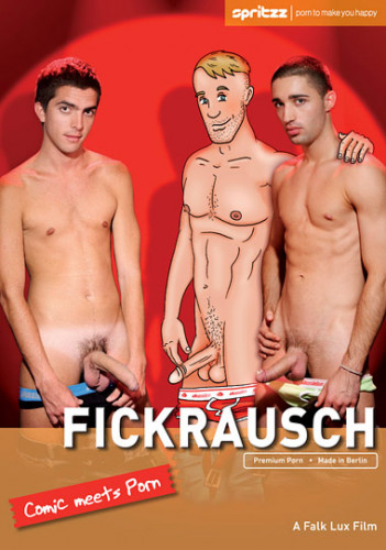 Fickrausch Drawn to Fuck