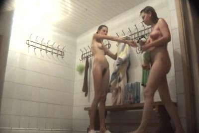 Piss And Shower Room Vol. 25