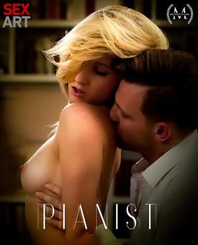 Aria Logan — Pianist (2016)