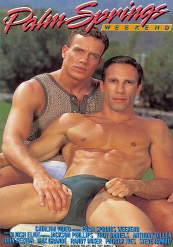 Palm Springs Weekend (1995)