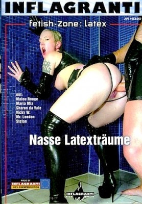 Latex Nasse Latextraume