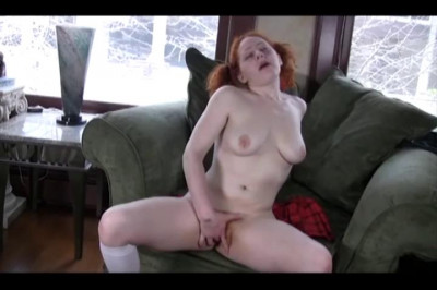 ATK Hairy Red Heads