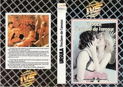 Ursula l'esclave de l'amour (Die Liebessklavin)