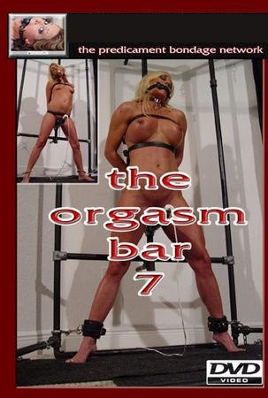 The Orgasm Bar 7 (2008)