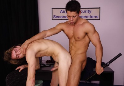 Airport Security - Jon Bon and Libor Kenda