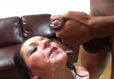 Randy Raclette Like To Swallow Part 01