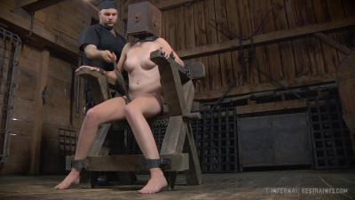 Ashley Lane Screamer (720p) (2014)