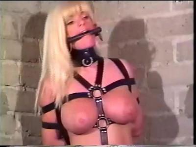 Pantyhose Slave