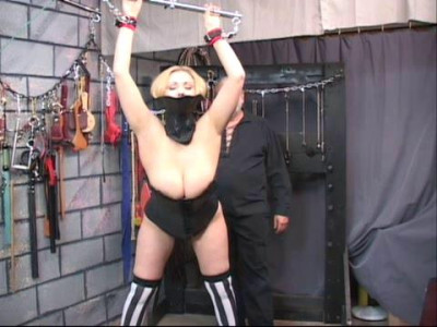 Intense Fetish Volume 831 - Shes Fucked