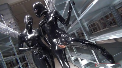 Rubber Tanja Megapack 2015, Part 2