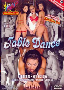 [Magma] Table dance Scene #6