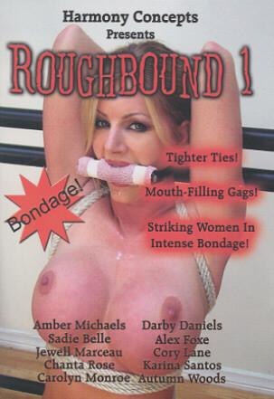 Roughbound Vol. 1