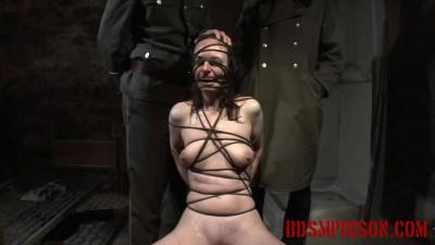 Extreme – Prostitute Nadja Hates BDSM Prison & Torment She Earned