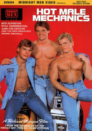 Hot Male Mechanics (1985)