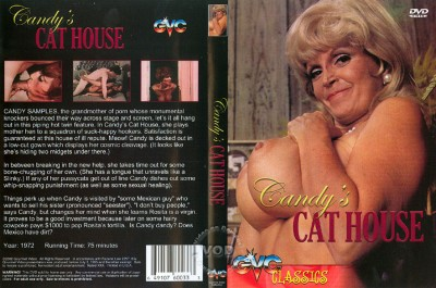 Candy's Cat House