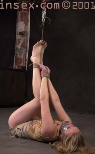 i26's Hot Feet Live Feed RAW - InSex