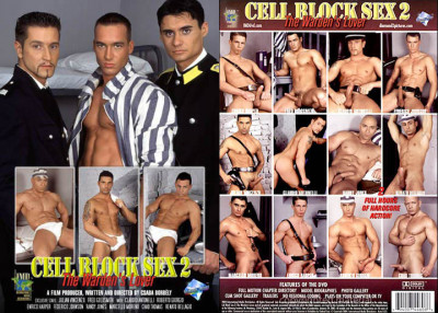 Cell Block Sex 2 The Wardens Lover