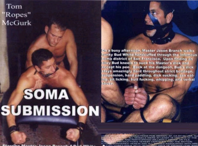 Soma Submission (1999)