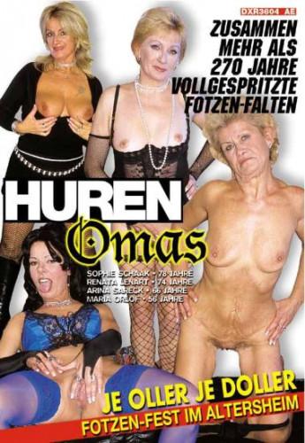Huren Omas