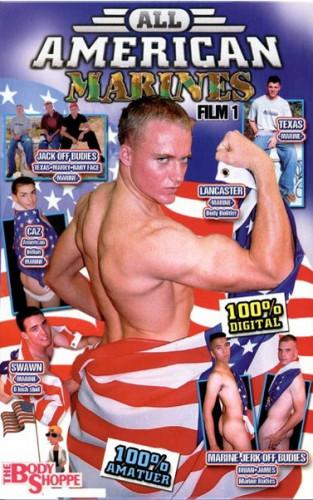 The Body Shoppe – All American Marines – Film 1