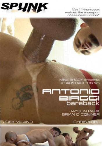 Antonio Biaggi Bareback