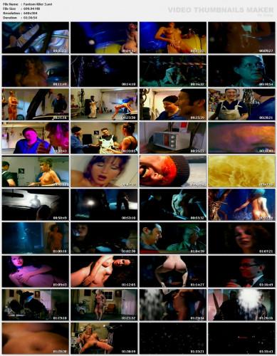 Erotic Horror – Fantom Kiler 3 – Teraz Films