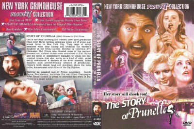 Story of Prunella (1982)
