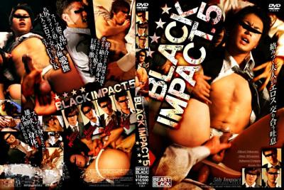 Black Impact vol.5