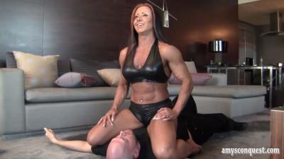 Monica Martin – Cheater Beater part 2