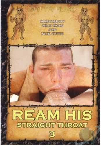 Description Ream His Straight Throat 9