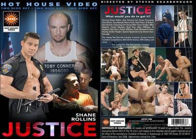Justice – Part 1