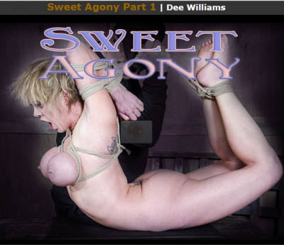 RTB - Feb 11, 2017 - Sweet Agony Part 1 - Dee Williams