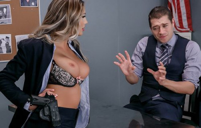 August Ames — Confidential Informant