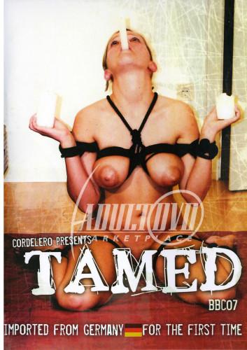 Cordelero - Tamed