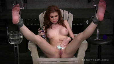 Kenmarcus – Oct 03, 2012 – Candle Boxxx