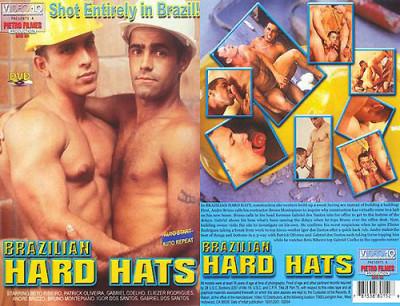 Video 10 — Brazilian Hard Hats (2001)