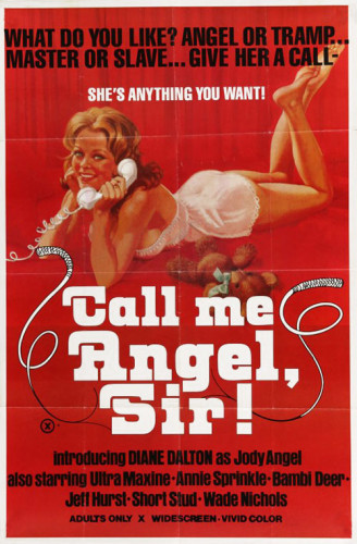 Call Me Angel, Sir! (1976)