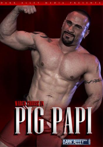 Pig Papi.