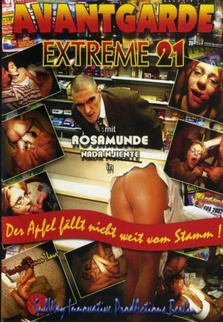 Avantgarde Extreme 21