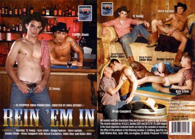 Unzipped Video – Rein 'em In (2007)
