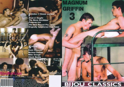 Magnum Griffin Collection Vol. 3 - Mike Savage, Dean Chasen (1975)