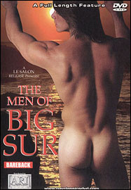 The Men Of Big Sur (hard, outdoor, stretch).