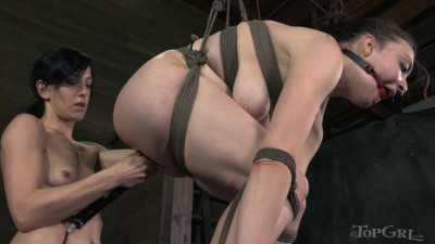 TG – Uncaging Dixon's Inner Squirt – Dixon Mason – July 21, 2014 – HD